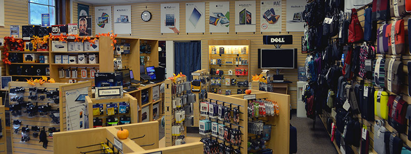 Smith Computer Store